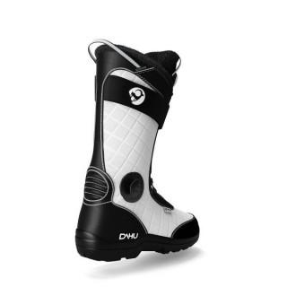 Dahu Ski Boots Miss A HARD FLEX 110