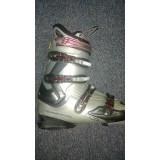 Rossignol Chaussure Ski Occasion Exalt Grey Homme