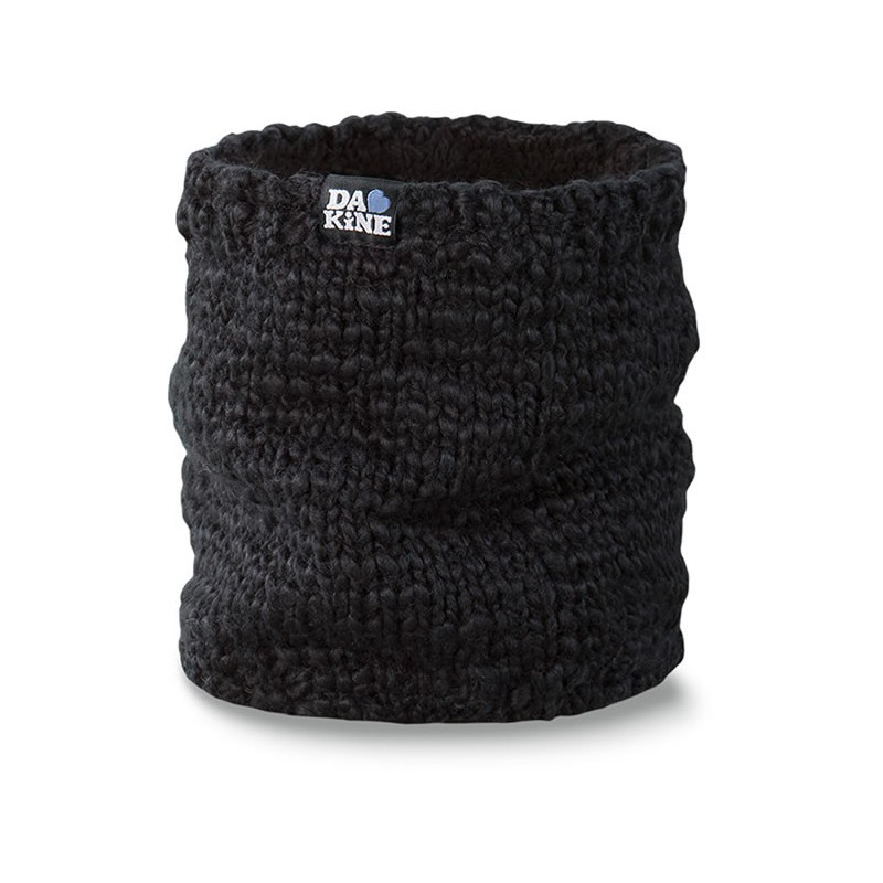 Dakine ALEX NECKWARMER BLACK