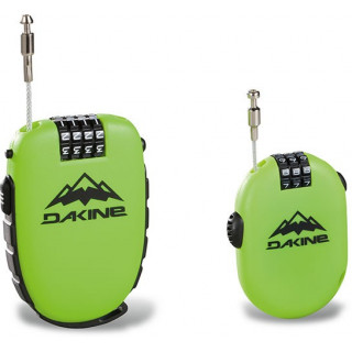 Dakine cool lock green