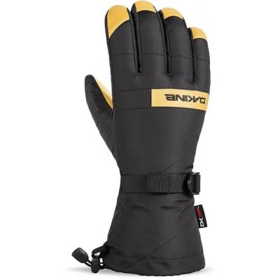Dakine nova glove black/tan Gant Ski Homme