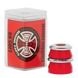 INDEPENDENT bushings conical conical soft 88a red