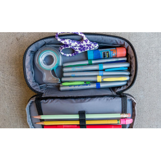 DAKINE Trousse  school case pray4snow
