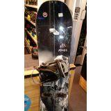 Splitboard Occasion Jones Explorer 159 de location