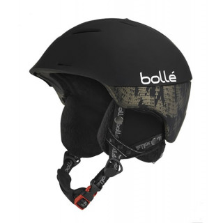 bolle Synergy soft black
