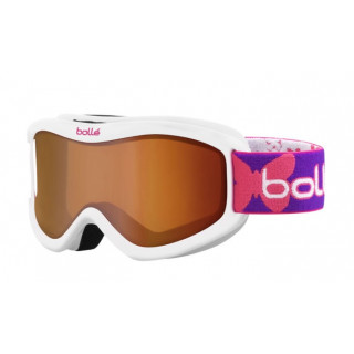 BOLLE Volt White butterfly citrus dark