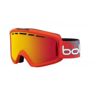 BOLLE Nova 2 Matte Red Gradient Fire Orange