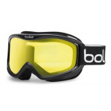 BOLLE  Mojo Shiny black Lemon
