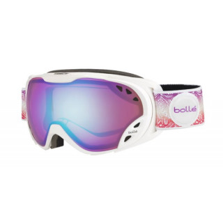 BOLLE MASQUE SKI SNOW duchess color doodle aurora