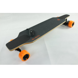 E-Go Skateboard Electric