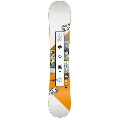 Apo Snowboard Blend 2016 Destockage Neuf