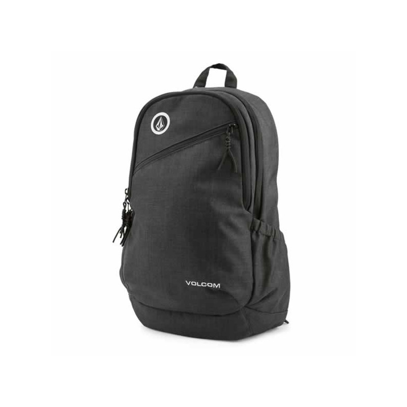 Volcom Sac a dos School substrate - heather black