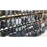 Lot de chaussures de ski Occasion 150 paires Adultes et enfants