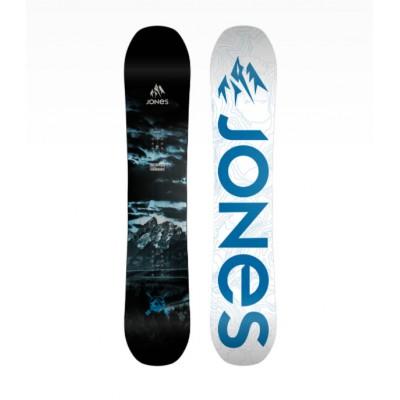 Jones Snowboard Junior Discovery