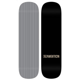 AMBITION Snowskate Team 17 Silver