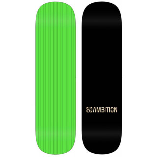 AMBITION Snowskate Team 17 Green