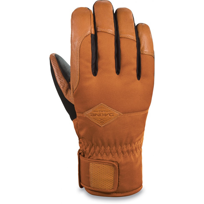 DAKINE charger glove ginger