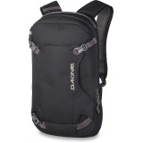 DAKINE heli pack black 12L