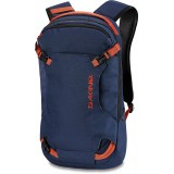 DAKINE heli pack dark navy 12L