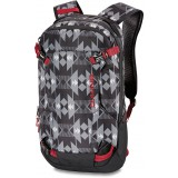 DAKINE women's heli pack fireside 2 12L