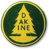 DAKINE circle mat lonepine PAD