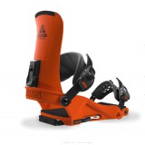 UNION BINDINGS EXPEDITION ORANGE