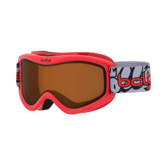 BOLLE volt red grafitti citrus dark