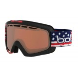 BOLLE nova 2 matte usa limited edition