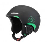 BOLLE b-yond soft black & green