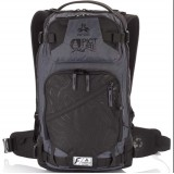 ARVA backpack calgary black/grey