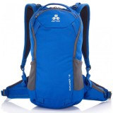 ARVA back pack explorer blue/grey 18L
