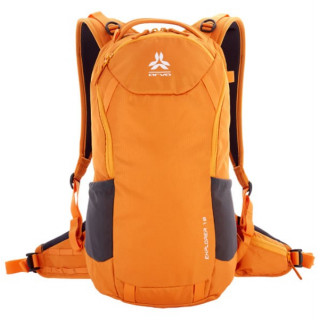 ARVA back pack explorer orange/grey 18L