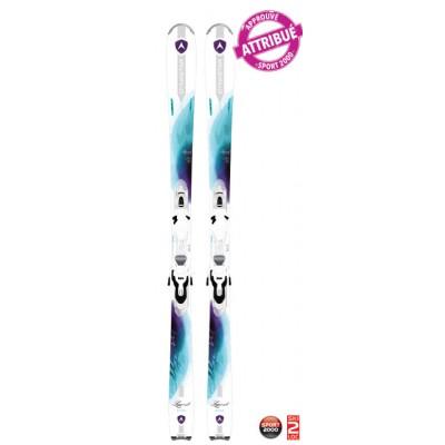 Dynastar Ski Legend W 75 LTD avec Fixation