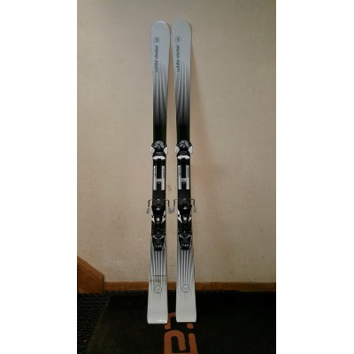 Skis d'occasion WHITE DOCTOR LT8 taille 171 cm
