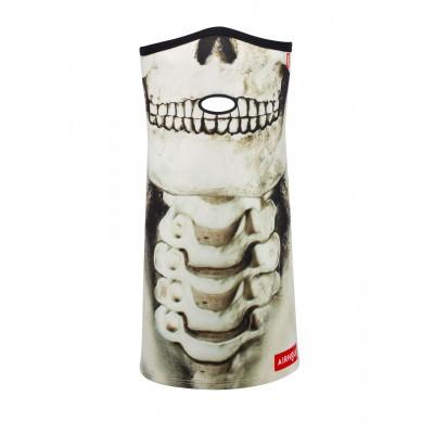 AIRHOLE airtube ergo drytech skull