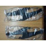 Paire Cable laison Strap avant Fixation K2 Auto Series