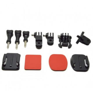 Radcam KIT COMPLET FIXATIONS ET conversion rc100