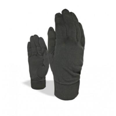 LEVEL gants soie