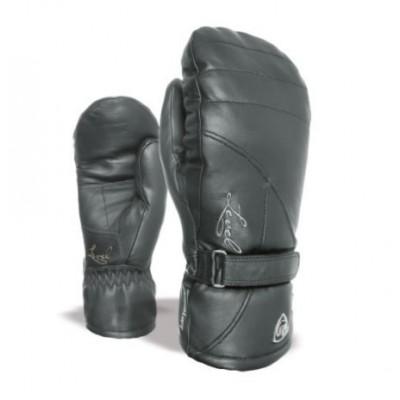 LEVEL gant classic w mitt noir