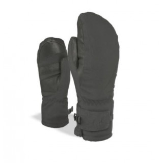 LEVEL gant super radiator w mitt gore-tex noir
