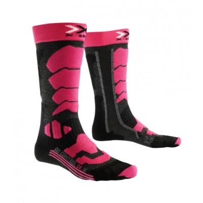 X-SOCKS chaussettes ski control lady2