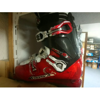 Nordica Chaussure Ski Transfire 3 RTL Red Occasion
