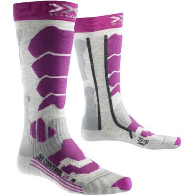 X-SOCKS chaussettes de ski Contr Lady 2