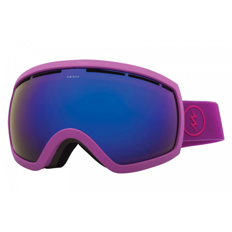 ELECTRIC Masque EG2.5 purple + bl