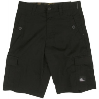 Etines ALLDAY YOUTH SHORT JUNIOR BLACK