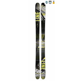 Line skis Tom Wallisch pro 2018 Nu