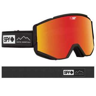 SPY MASQUE ace ess black hp gry grn red spec +hp ylw luc grn