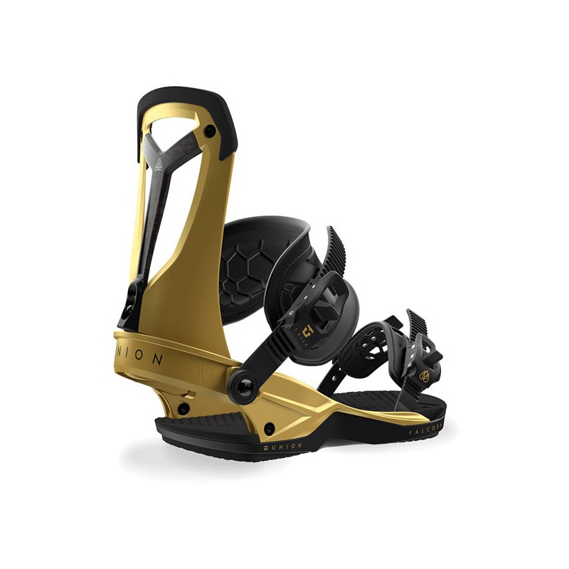 UNION FIXATION bindings falcor gold