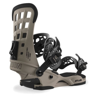 UNION FIXATIONS bindings atlas matte gray