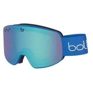 BOLLE MASQUE nevada matte blue gradient aurora